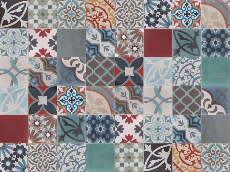 patchwork 100