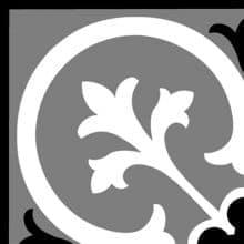 Anjou 17×17Sablon