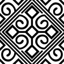 maoriSablon