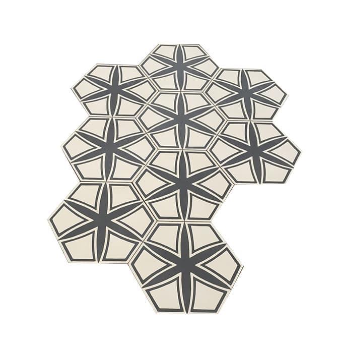 hexa daisy 0105