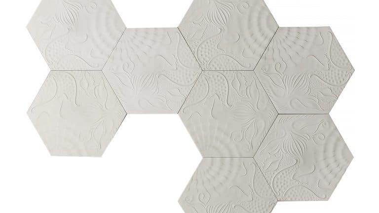 Hexa Gaudi 3D